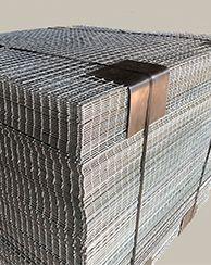 Double-Twisted Hexagonal Mesh Gabion Installation Guide