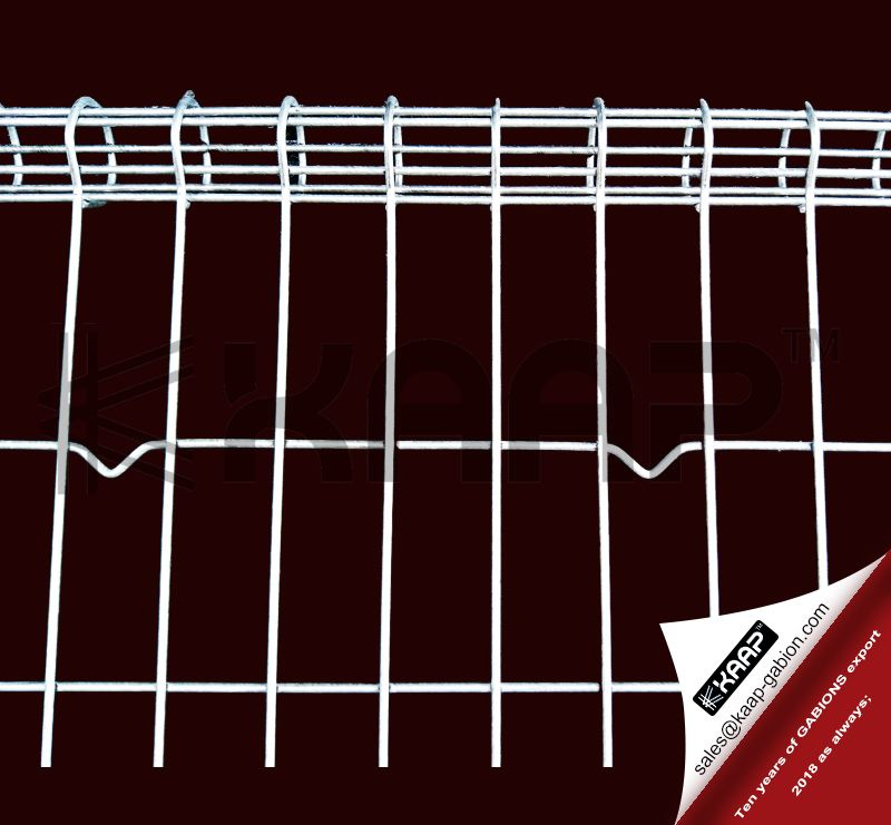 Double Circle Wire Fence