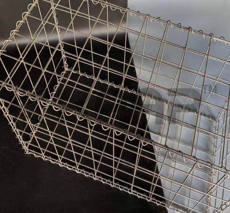 Stainless Steel  Gabion