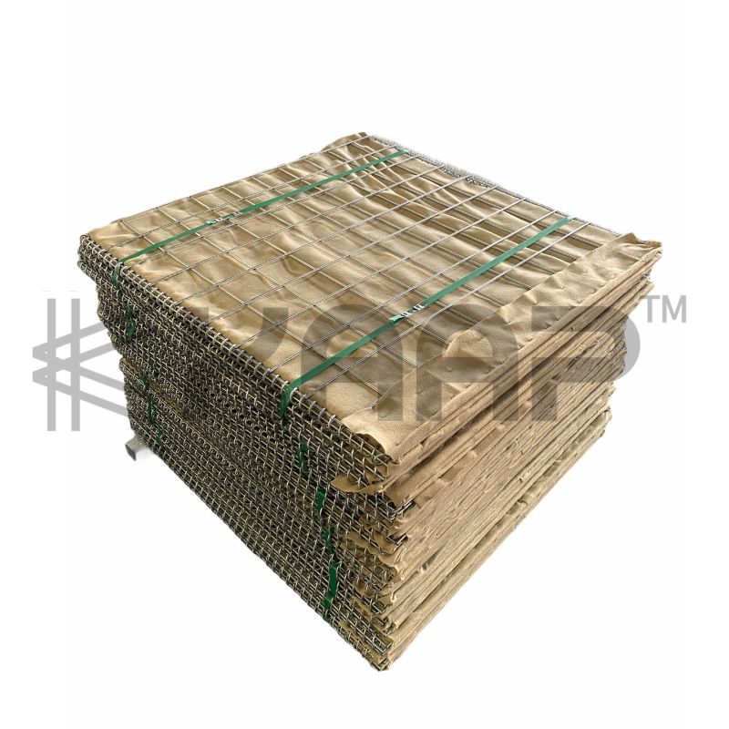 KAAPGN Gabion defensive container