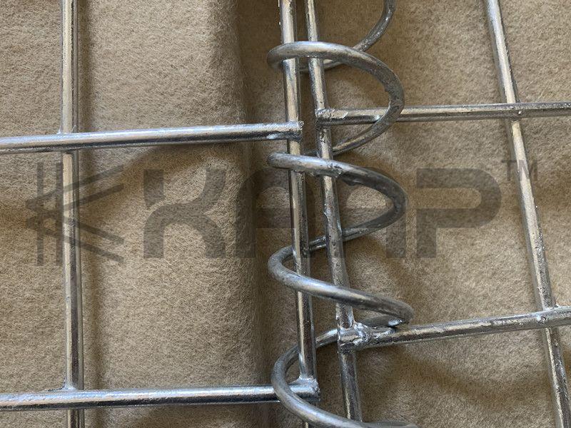 KAAPGN Gabion Defensive Barrier Basket